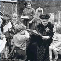 Dr. Maria Montessori