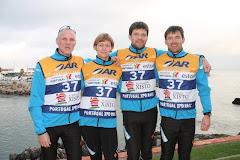 ISC Adventure Team