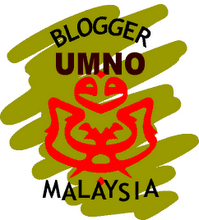 Blogger Umno Malaysia