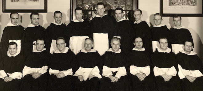 Ordination Class of 1957