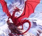 """Предпросмотр схемы вышивки  """"dragon3 """"."""