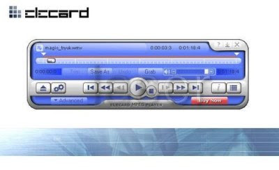 AVC HD Player 5.7 Build 24606.100629 [Portable] [4Shared]