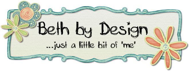 Beth by Design - Digi Designs by Beth Long
