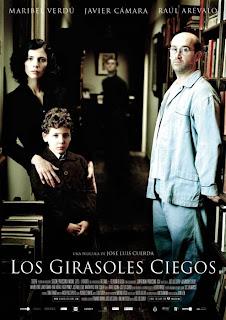 Los Girasoles Ciegos DVDRip RMVB Legendado