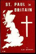 St Paul in Britain - R.W. Morgan 1860
