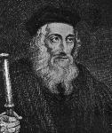 John Wycliff - First English Bible