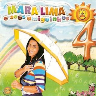 Mara Lima e Seus Amiguinhos Vol. 04