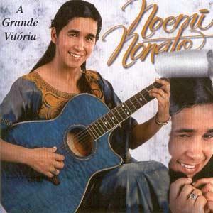 Noemi+Nonato+ +A+Grande+Vit%C3%B3ria Baixar CD Noemi Nonato   A Grande Vitória Voz e Playback