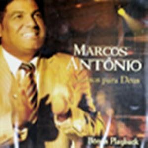 marcos antonio 300x300 Baixar CD Marcos Antônio   Aplausos Para Deus [Voz e Play Back](2008)