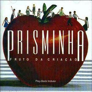 Prisminha+fruto+da+cria%C3%A7%C3%A3o Baixar CD Prisminha   Fruto da Criação   (1991)