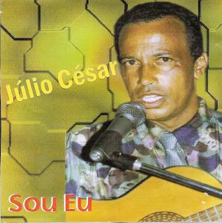 Capa+J%C3%BAlio+cesar+ +sou+eu+2009 Baixar CD Júlio César   Sou Eu