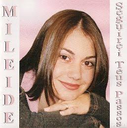 Mileide