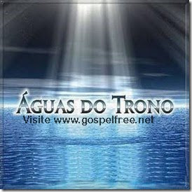 Toque no Altar - Àguas do Trono(1997)
