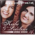 Keila e Lidilene - Grande Vitória(Voz e Play Back)