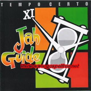 Banda Jah Guide - Tempo Certo - (Reggae Gospel)