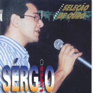 S�rgio Lopes - Sele��o de Ouro