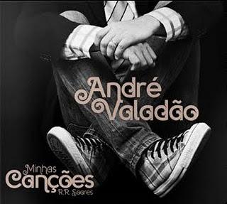 André Valadão - Minhas Canções (2010)