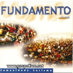 Comunidade Carisma - Fundamento (2001)