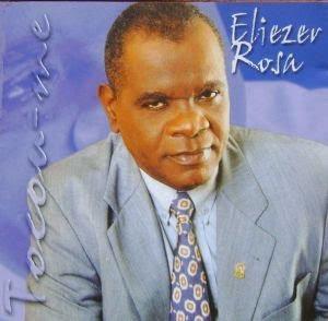 Eliezer Rosa - Tocou-me