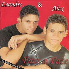 Leandro e Alex