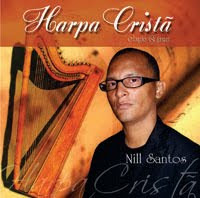 cd nill santos harpa crista Baixar CD Nill Santos   Harpa Cristã   Canções Eternas (2010)