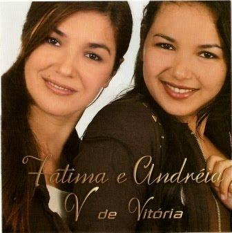 Fátima e Andréia - V de Vitória (2008)