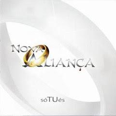 Coral Nova Aliança - Só Tu És (2008)