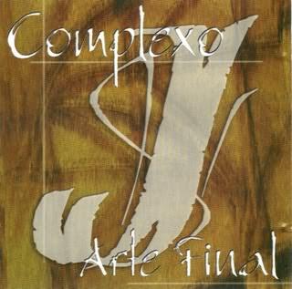 Complexo J. - Arte Final  (1990)