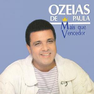 Ozéias de Paula - Mais Que Vencedor (1992)