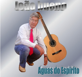 J. Bueno - Águas do Espirito 2010