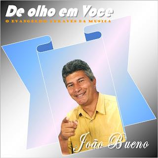 J. Bueno - De Olho em Você (2002)