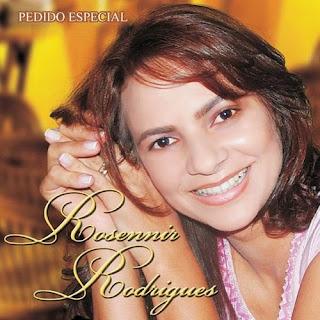 Rosennir Rodrigues - Pedido Especial (2009)