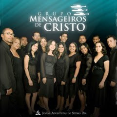 Mensageiros de Cristo - Sou Tão Feliz 2010