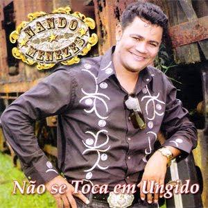 Nando Menezes - Não Se Toca Em Ungido (2010)