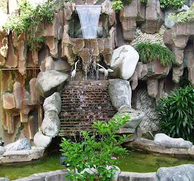 tukang taman: taman kering   desain taman minimalis