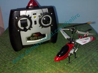 udirc U802 RC Helicopter Mini - ijial