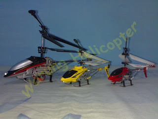 Tips on choosing rc helicopter