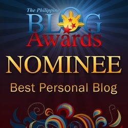THE PHILIPPINE BLOG AWARDS