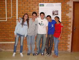 Grupo Obesidade 2009-1