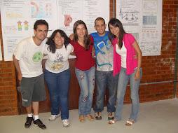 Grupo Diabetes 2010-1