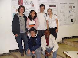 Grupo Radicais Livres 2010-1