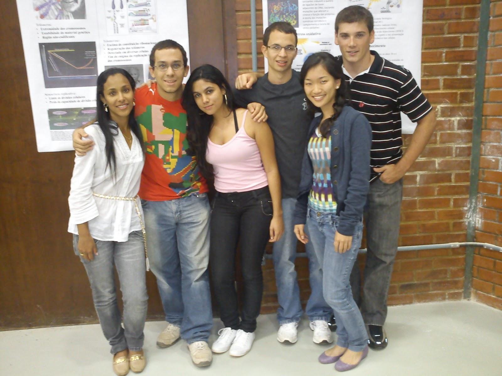 Grupo Envelhecimento 2010-2