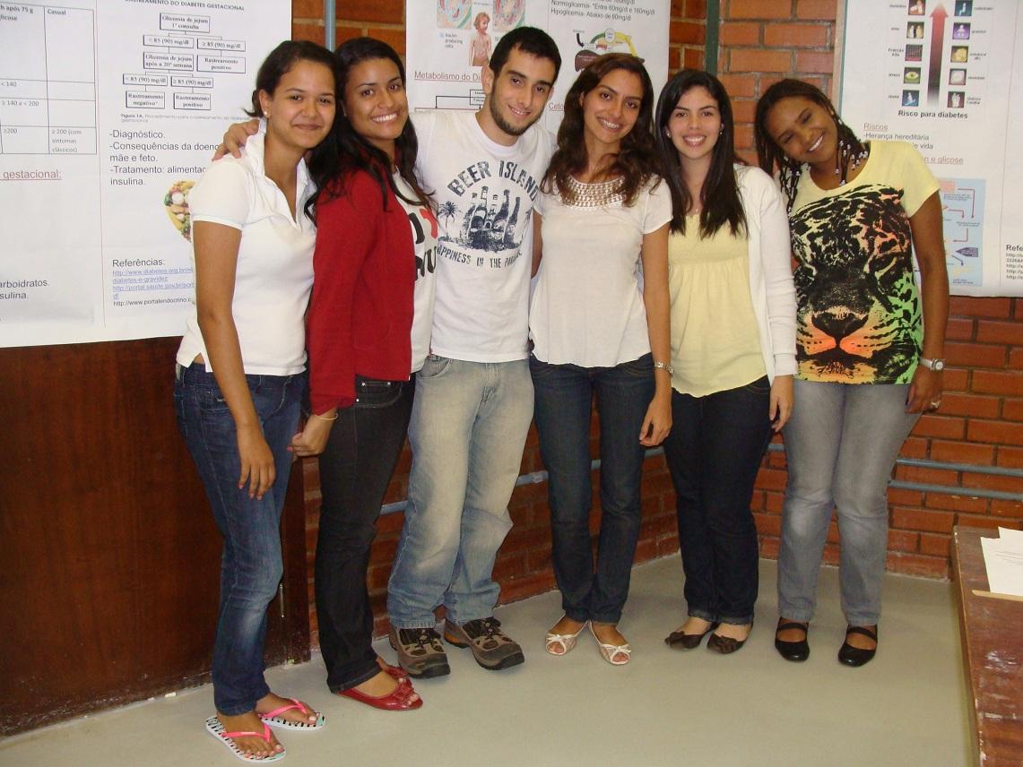 Grupo Diabetes 2010-2
