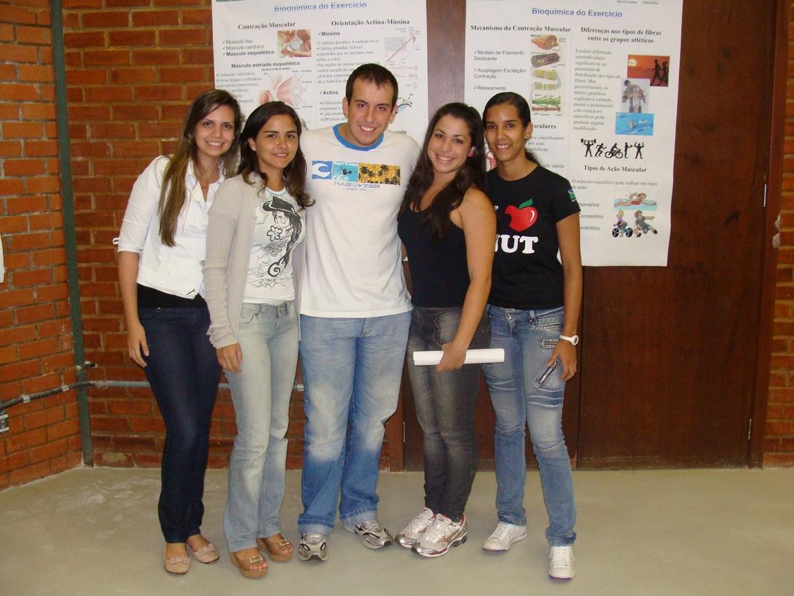 Grupo Exercícios 2010 -2