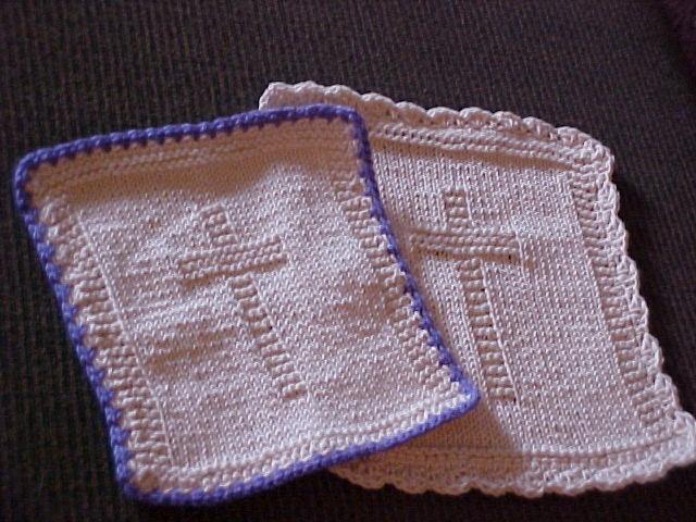 Miniature Knitting Patterns : My
