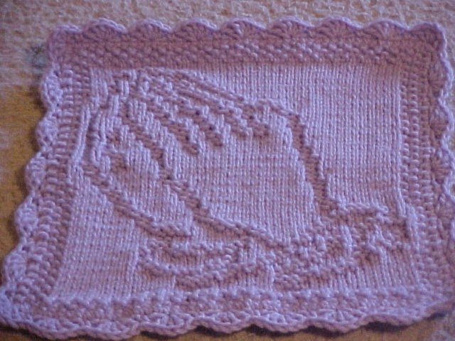 Prayer Shawl Knit Patterns : My