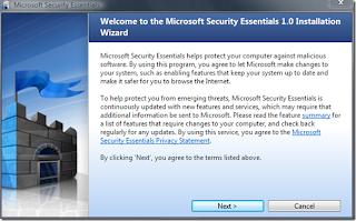 microsoft security essentials download windows 7 32 bit
