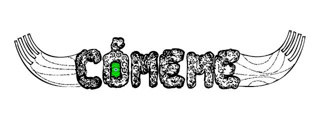 cómeme logo