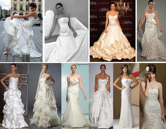 wedding dresses 2011. wedding dress with sleeves