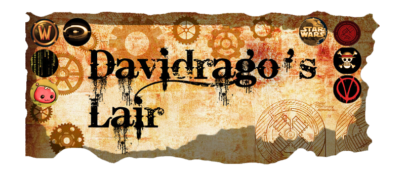 Davidrago's Lair